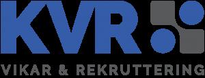 KVR Vikar og Rekruttering